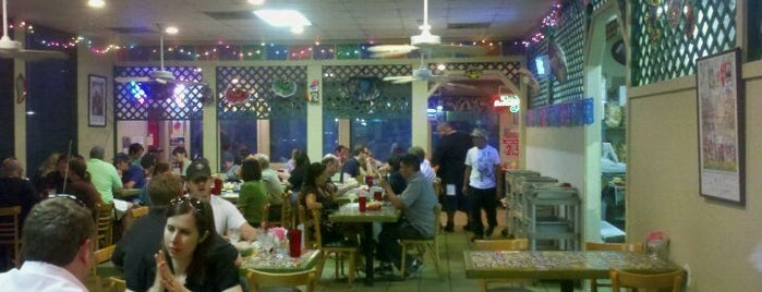 Enchiladas y Mas is one of Mexican Restaurants.