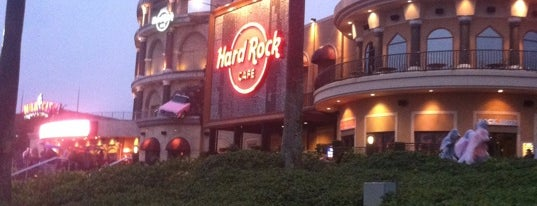 Hard Rock Live Orlando is one of Guide to Orlando's best spots.