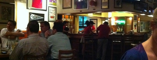 Strikers Sport Bar is one of Bar hoppin!!.