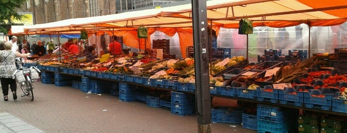 De Markt is one of Back to Netherlands ♥.