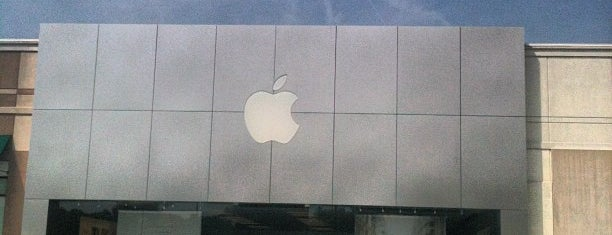 Apple Friendly Center is one of Greensboro, NC.