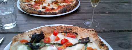 Sottocasa Pizzeria is one of Pizza-To-Do List.
