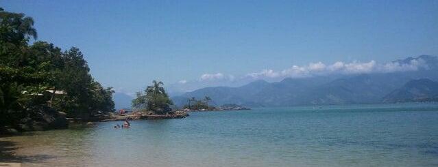 Ilha do Cedro is one of Lieux qui ont plu à Fernando.