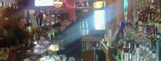 Micky's Irish Pub is one of Iowa City Barmaster.