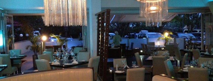 Seven Seafood and Grill is one of Nairobi.
