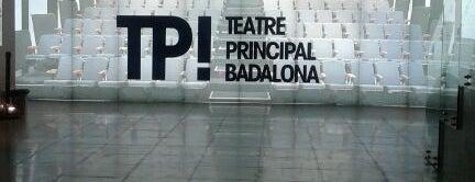 Teatre Principal is one of Magna Celebratio.