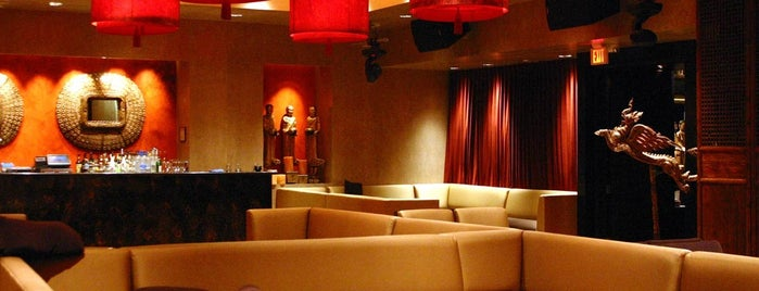 TAO Nightclub is one of Las Vegas Dining.