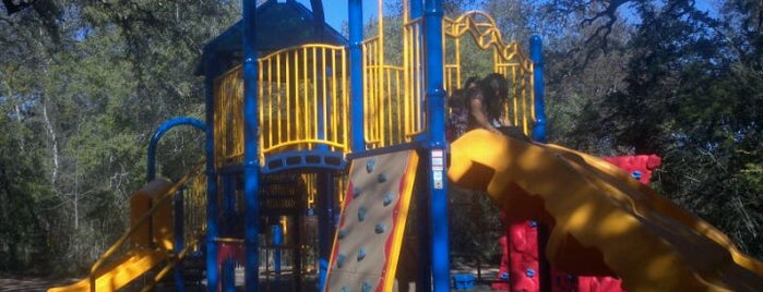 The Playground at Windmill Run Park is one of Entertainment.