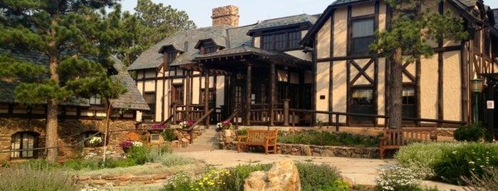 Boettcher Mansion is one of Posti che sono piaciuti a Bo.