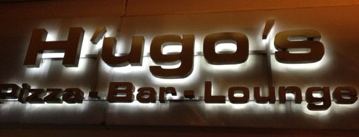 H´ugo´s is one of I Love Munich!.