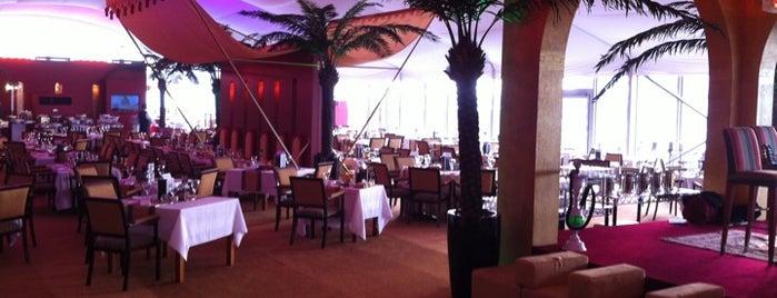 Al Diwan - Ramadan Tent is one of Dubai Restaurant-U Need 2 GO.