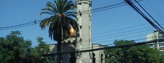 Mezquita As-Salam is one of สถานที่ที่ Saif ถูกใจ.