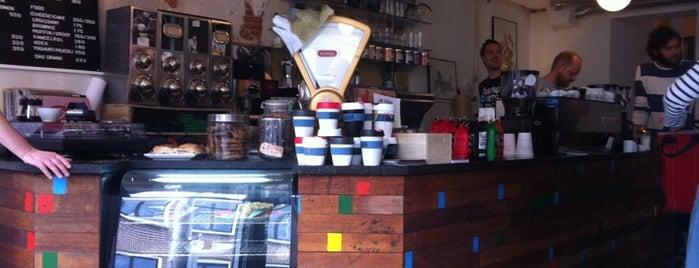 Potable Coffee Global