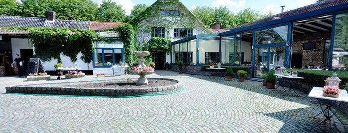 't Boerenhof is one of Toon : понравившиеся места.