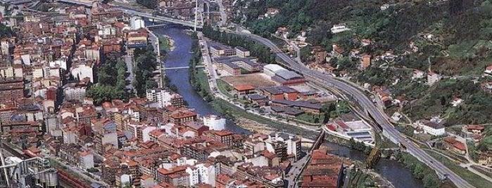 Langreo is one of Orte, die RapidTecnic 603 908 603 gefallen.