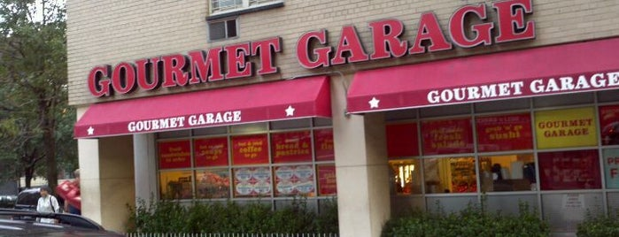 Gourmet Garage is one of Our Favorite Health Foods Stores In NYC.