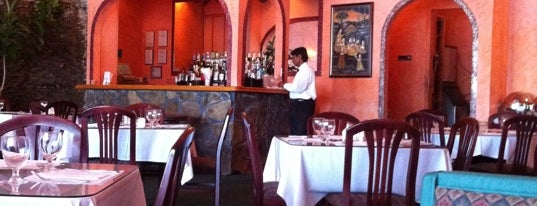 Taste of Tandoor Indian Cuisine is one of Places I've visited.