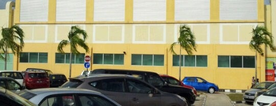 Giant Hypermarket Tasek Rimba is one of Sさんのお気に入りスポット.