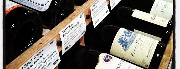 UVA Wines & Spirits is one of Wine Lovers.