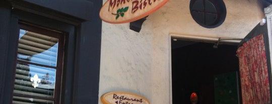 Montclair Bistro is one of Oakland Veg Week Specials.