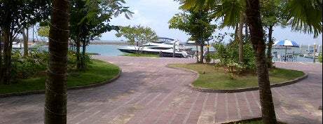 Nongsa Point Marina & Resort is one of Batam Bagus ♥.