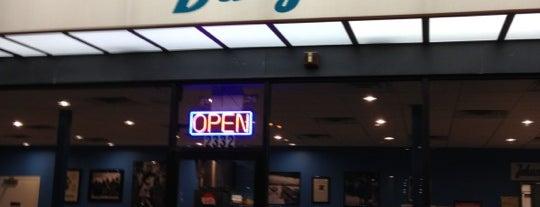 Johnny's Burgers is one of Restaurants.