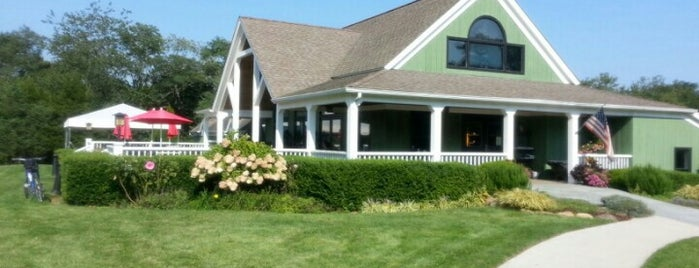 Macari Vineyards & Winery is one of Hamptons.