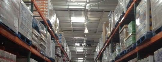 Costco Wholesale is one of Posti che sono piaciuti a N.