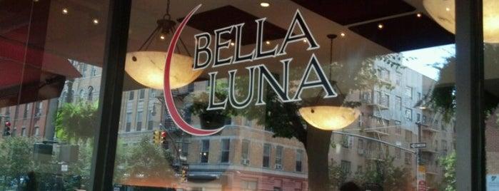 Bella Luna is one of NYC Foodie Favorites.