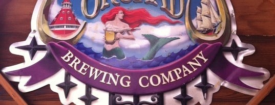 Coronado Brewing Company is one of California Breweries.