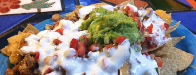 Pepino's Mexican Grill is one of Portland.