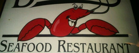 Drago's Seafood Restaurant is one of New Orleans, LA.