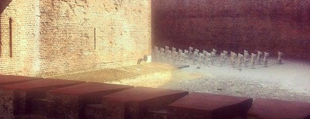 Fort Napoleon is one of Uitstap idee.