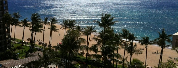 Kaanapali Alii is one of Priscillaさんのお気に入りスポット.