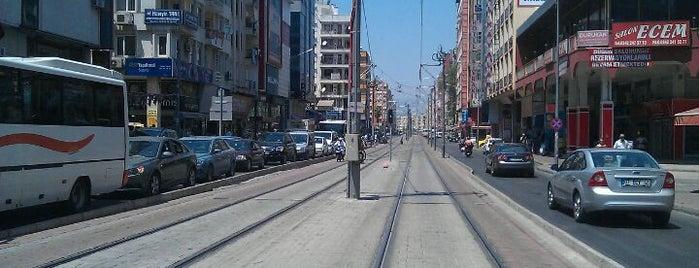 Şarampol Caddesi is one of gezmelerr :D.