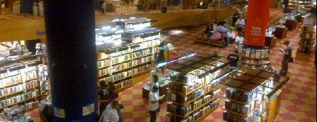 Livraria Cultura is one of Cultura na região da Av. Paulista.