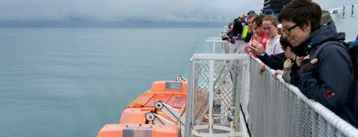 Interislander Ferry Terminal is one of Australia and New Zealand.