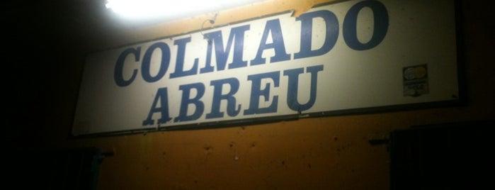 Colmado Abreu is one of Barras PR.