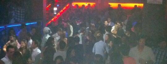 Discotecas y Bares De Lima