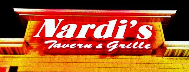 Nardi's Tavern is one of Drinks.