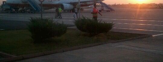 Dış Hatlar Terminali is one of Airports in Turkey.