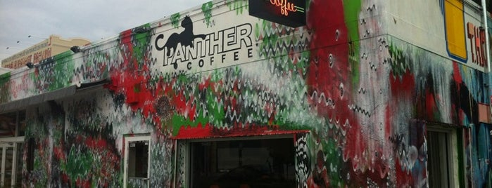 Panther Coffee is one of Miami Exploration!.