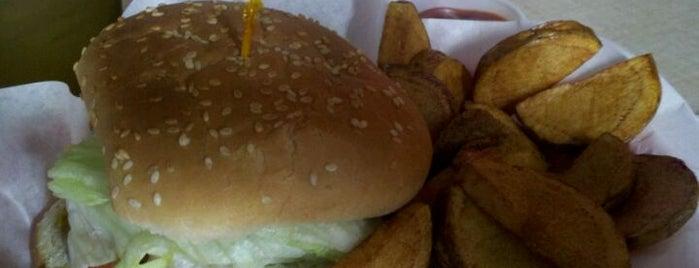 Downtown's Kitchen BBQ vs Vegan is one of Vegan.