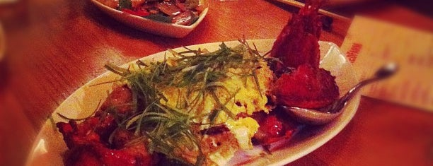 RedFarm is one of NYC To-Eat List.
