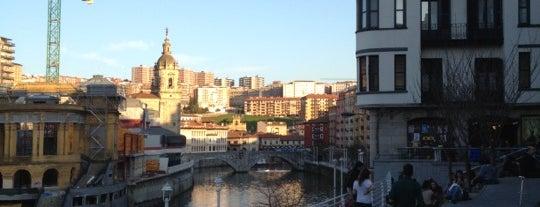 Marzana 16 is one of Terrazas de Bilbao.