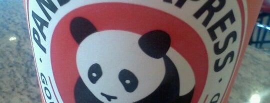Panda Express is one of สถานที่ที่ Frenchie ถูกใจ.
