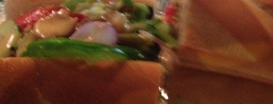 La Sandwicherie is one of Bienvenido a Miami: Faves & To-Dos.