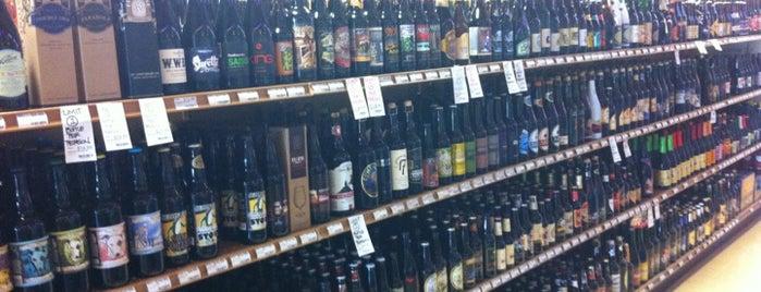 Wilbur's Total Beverage is one of Colorado.