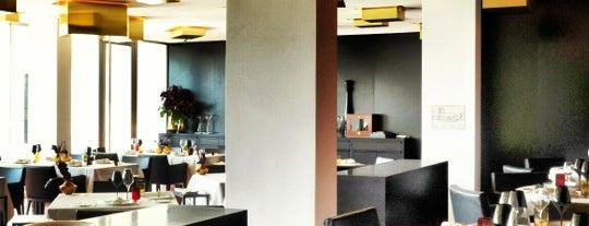Feitoria is one of Lisboa ... restaurantes.