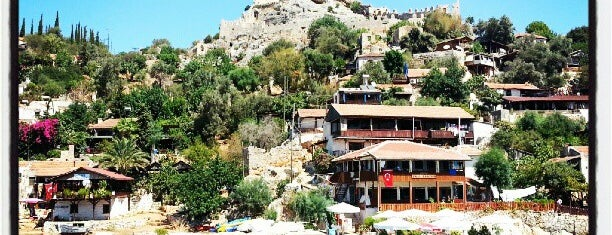 Kekova is one of Tatil.